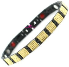 LADIES MAGNETIC THERAPY 4in1 HEALING BRACELET-ARTHRITIS & RHEUMATISM