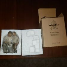 Willow tree Figurine Father and Son