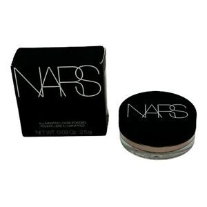 Nars, Illuminating Loose Powder 0.09 Oz. New With Box