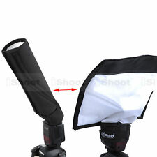 Multifuctional Foldable Reflector/Reflective Snoot/Sealed Flash Softbox Diffuser