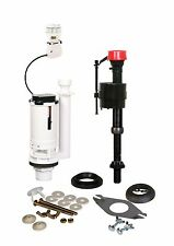 Fluidmaster procp001 Universal Cisterna Kit-Relleno valve, válvula de descarga y Accesorios