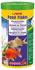Sera Pond Flakes, 1.000 ML
