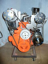 10037 194 215 230 250 CHEVY TIGHT FIT ALTERNATOR POWER STEERING A/C