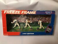 1997 Kenner Starting Lineup Freeze Frame MIKE PIAZZA Los Angeles Dodgers