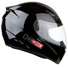 Plain 4 Star AGV Motorcycle Helmets