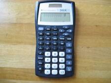 Texas Instruments solar calculadora ti30x IIS (ti 30 X)
