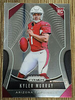 2019 Panini Prizm Kyler Murray Rookie RC #301 Arizona Cardinals