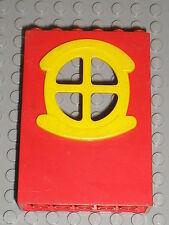 Mur LEGO FABULAND Building Wall ref x635c02 / Set 3682 3678 3679 3672 3681 1516