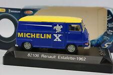 Solido 1/43 - Renault Estafette Michelin