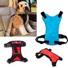 Dog Pet Safety Seat Belt Car Harness 3 in1 Multifunction Harness All SIZE Color