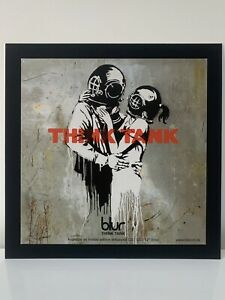 Think Tank Banksy Art Dismaland Walled Off Bristol Museum Gross Domestic Product