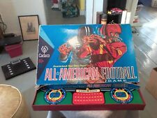 A All American football board game 1965