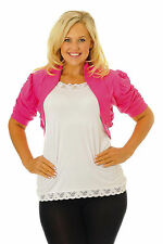 Cotton Blend Collared No Plus Size Tops & Shirts for Women