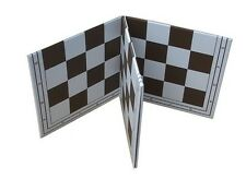 """Double Folding Tournament Chess Board 20"""" with 2.25"""" squares"""