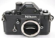 [Near Mint-] Nikon F2 Photomic S 35mm SLR Film Camera DP-2 Finder From Japan