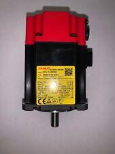 Brand New!!! Fanuc Mini AC Servo Motor (#A06B-0115-B104)
