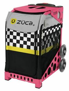 Zuca Sport Bag - SK8ter Block with Gift 2 Small Utility Pouch