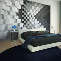 Fototapete Vlies Illusion- Tapete Fototapeten  Für Schlafzimmer FDB59