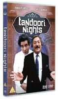 Neuf Tandoori Nuits Série 1 Pour 2 Complet Collection DVD