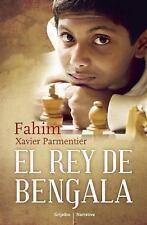 EL REY DE BENGALA /  A KING IN HIDING