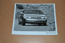 PHOTO DE PRESSE ( PRESS PHOTO ) Cadilac Seville SLS de 1998 GM142
