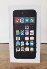 iPhone 5S 16GB (empty Box) Black