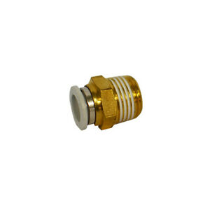 Tube Fitting - 1/8 inch 4mm