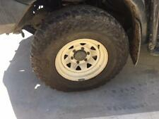 TOYOTA HILUX WHEEL MAG AFTERMARKET, 4WD, 03/05-08/15 05 06 07 08 09 10 11 12 13