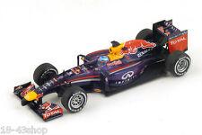 SPARK F1 S3085 Infiniti Red Bull Racing RB10 n°1 Australia GP 2014 Vettel 1/43