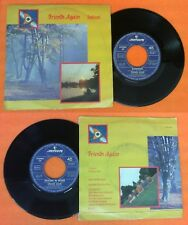 LP 45 7'' FRIENDS AGAIN Sunkissed Dealing in silver 1983 italy no cd mc dvd vhs*