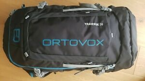 ORTOVOX Traverse 30 Alpinrucksack, Skitouren, Wanderrucksack, Snowboard 30L