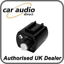 Rockford Fosgate PLC2 Remote Punch Level Control - Bass Amp