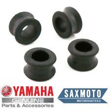 YAMAHA SR500 Gummidämpfer Schutzblech Kotflügel hinten Montage Set / Mudguard