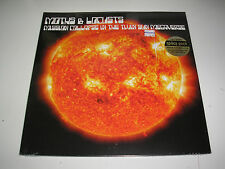 Moths & Locusts Mission Collapse In The Twin Sun Megaverse LP sealed New + Mp3