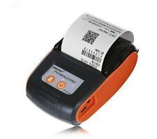 58MM Portable Bluetooth BT Thermal Label Printer Wireless Receipt Machine
