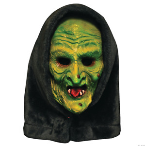 Latex Halloween 3 Season of the Witch Witch Mask