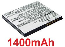 Batterie 1400mAh type 364401-001 367858-001 FA285A Pour HP iPAQ hx2490