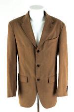BÄUMLER Sakko Gr. 102 Casual Business Jacket Beige