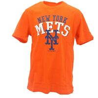New York Mets Official MLB Genuine Apparel Kids Youth Size T-Shirt New with Tags