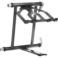 Crane Hardware Stand Plus - Folding Laptop Stand (Graphite)