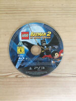 LEGO Batman 2: DC Super Heroes for PS3 *Disc Only*