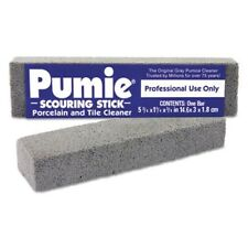Commercial-Strength Pumice Sticks, Toilet Bowl Scouring Cleaning Sticks (12/bx)