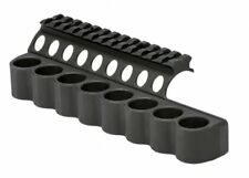 Mesa Tactical Sureshell Carrier/Rail For Benelli M4 (8-Shell, 12-Ga, 5 1/2 In)