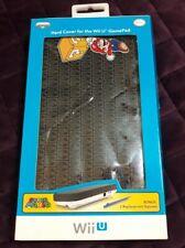Hard Cover For The Wii U GamePad Super Mario