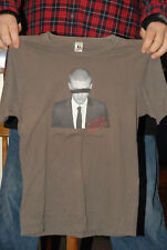 Justin Timberlake Tour T Shirt N'Sync Grammy Ladies Small Early Solo Rare