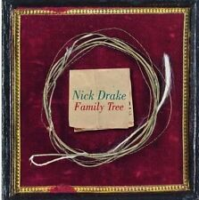 Family Tree - Nick Drake (2012, CD NIEUW)