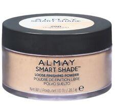 almay Smart Shade Loose Finishing Powder Light 100 Face