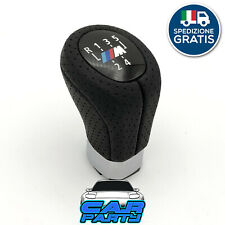 Pomello cambio BMW Serie 3 E46 Serie 5 E34 E39 Z3 Z4 X5 E36 M SPORT 5 marce