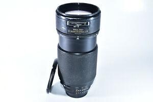 Nikon Nikkor AF-D 80-200mm f/2.8 ED Lens Push/Pull D7000 D600 D90 D300 D750