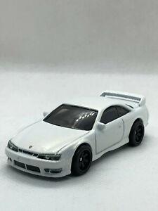 Hot Wheels Nissan Silvia (S14) Car Culture Modern Classics - Unpackaged